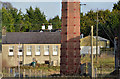 J1353 : Former Ewart Liddell factory, Donaghcloney (2012-2) by Albert Bridge