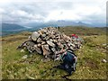 NM9525 : Beinn Ghlas by Rude Health
