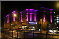 SK9771 : New Premier Inn, Lincoln  by J.Hannan-Briggs