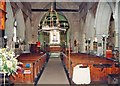 TL0027 : All Saints, Chalgrave - East end by John Salmon