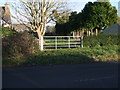 SU1696 : Site of Kempsford Bridge over Thames & Severn Canal by Vieve Forward