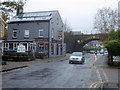 SD2877 : Devonshire Arms pub, Ulverston by Graham Robson