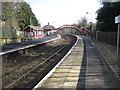 NY4654 : Wetheral railway station, Cumbria by Nigel Thompson