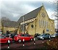 SJ9399 : St Ann's RC Church by Gerald England