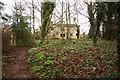 SK8770 : Jowett's Wood by Richard Croft