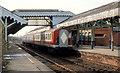 C9425 : Ballymoney station (1985) by Albert Bridge