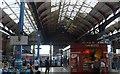 TG2308 : Inside Norwich Station by N Chadwick