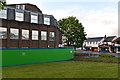 TQ2842 : Newman House by Ian Capper