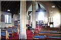 TF1392 : St Mary's church, Walesby by J.Hannan-Briggs