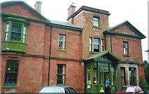 SJ5012 : The former Shrewsbury Youth Hotel by Ian S