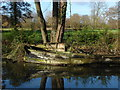 TQ0155 : River Wey Navigation by Alan Hunt