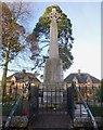 NH5041 : Kiltarlity war memorial by Craig Wallace