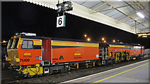 "SX9193 : Tamper 75406 ""Eric Machell"": end 2 by Roger Jones"
