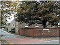 TA1029 : Charterhouse Lane, Kingston upon Hull by Bernard Sharp