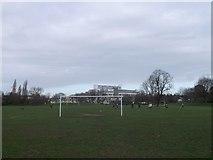 TQ2976 : Larkhall Park by David Anstiss