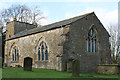 TF1794 : St Andrew's church, Stainton le Vale by J.Hannan-Briggs
