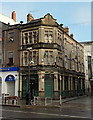ST1876 : Kitty Flynn's, Cardiff by Jaggery