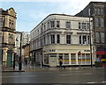 ST1876 : City centre shop to let, Cardiff by Jaggery