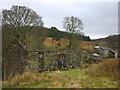 SD7784 : Ruined barn, Dent Head Farm by Karl and Ali