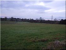NZ4012 : Farmland off Aislaby Road by JThomas