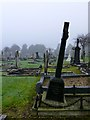 SK4833 : Long Eaton Cemetery by David Lally