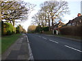 NZ4217 : Darlington Road heading east by JThomas
