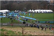 NT2773 : Bupa Great Edinburgh XCountry by Mick Garratt