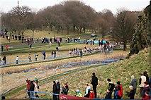 NT2773 : Bupa Great Edinburgh XCountry Races by Mick Garratt