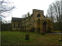 SD7308 : Church of St Stephen & All Martyrs, Lever Bridge by John Lord