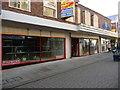 SU3645 : Andover - British Heart Foundation Shop by Chris Talbot