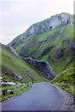 SK1382 : Winnats Pass by Stuart Logan