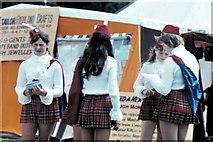 NS3421 : Ayr - 1972 by Helmut Zozmann