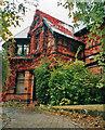 SK5742 : Watson Fothergill's Clawson Lodge, 2003 by John Sutton