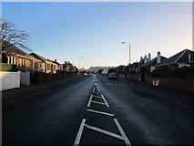 NS3420 : Chalmers Road by Billy McCrorie
