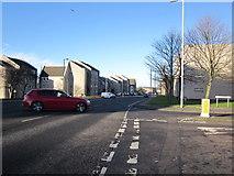 NS3421 : John Street by Billy McCrorie