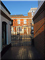SU3645 : Andover - The Bridge Street Mall by Chris Talbot