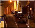 J5082 : Holborn Avenue, Bangor by Rossographer
