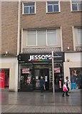 SX9292 : Jessops, Exeter by Derek Harper