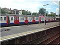 TQ2470 : Wimbledon Station by Nigel Mykura
