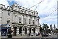 NJ9306 : The Monkey House (1 Union Terrace), Aberdeen by Bill Harrison