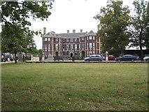 TQ1773 : Ham House, London by Nigel Thompson