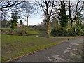 SD5706 : Mesnes Park, Wigan by David Dixon