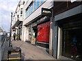 TQ3004 : Jessops, Brighton by Paul Gillett