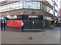 SO8554 : Jessops, Worcester by Philip Halling