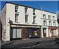SO6202 : Sundean Veterinary Clinic, Lydney by Jaggery