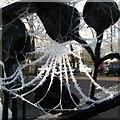 TL4756 : Hard frost by John Sutton