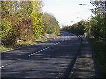 TQ0481 : Iver Lane by Shaun Ferguson
