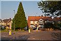 TL1508 : Lancaster Road by Ian Capper