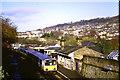 SK2960 : Train at Matlock Station by Malc McDonald