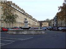 ST7565 : Great Pulteney Street by Dennis Turner